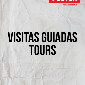 Visitas Guiadas POSTER