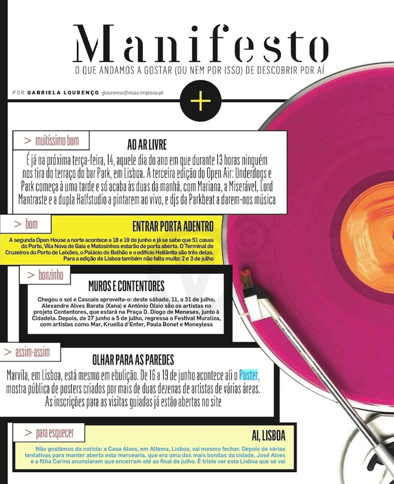 poster Visao 7