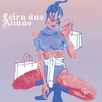 POSTER @ Feiras das Almas