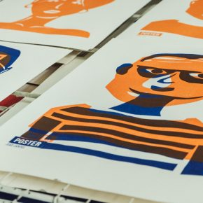 Risograph workshop