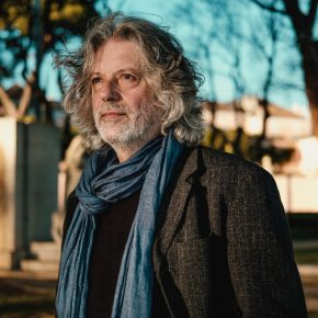 """Filippo Fiumani to inaugurate """"MANIfesto"""""""