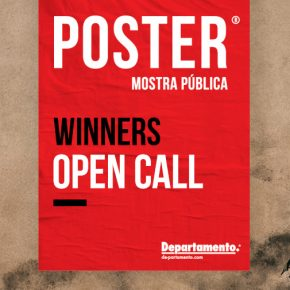 Open Call 2019 Winners
