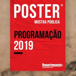 Programação POSTER 2019