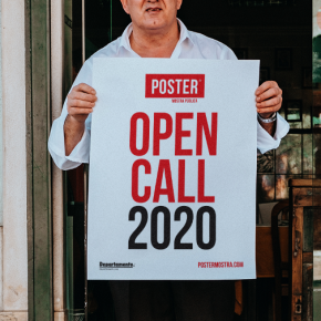 OPEN CALL POSTER 2020 - REGULATION