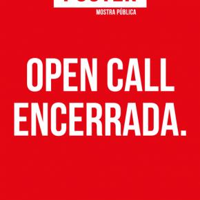 O Open Call 2020 já terminou