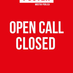 2020 Open Call is now closed